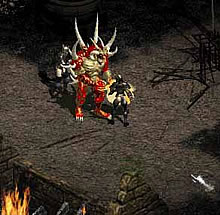 Download DIABLO 2 for OS X • Diablo II on Mac OSX