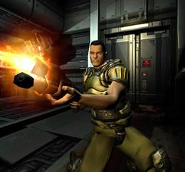 Download Doom 3 for OS X • Doom 3 on Mac OSX
